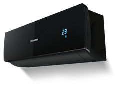 Сплит-система Hisense AS-09UR4SYDDEIB15 BLACK STAR DC Inverter