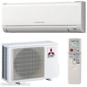 Сплит-система MITSUBISHI ELECTRIC MS-GF25VA/MU-GF25VA, холод